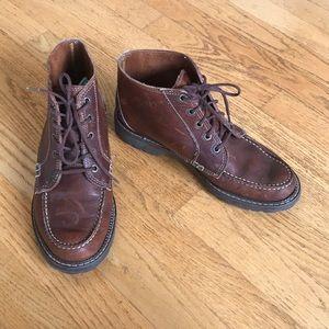 G.H. Bass&Co chukka boot